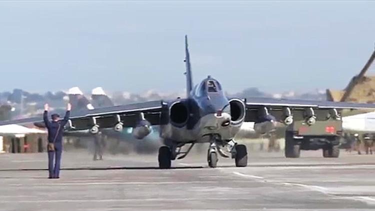 اتفاق بين موسكو ودمشق على نشر طائرات حربية روسية في سوريا لمدة غير محددة