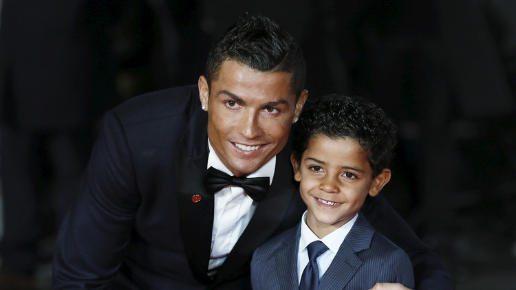رونالدو وريال مدريد يحققان أمنية طفل عربي آخر
