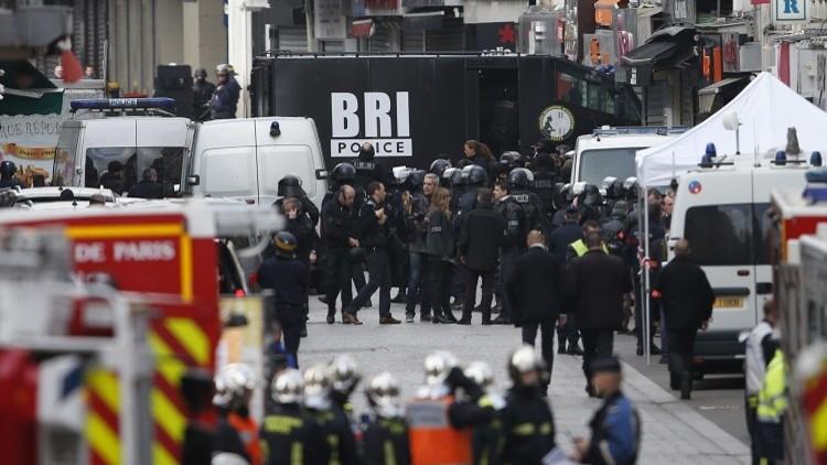 الادعاء الفرنسي.. انتحاري سان دوني بلجيكي من أصل مغربي