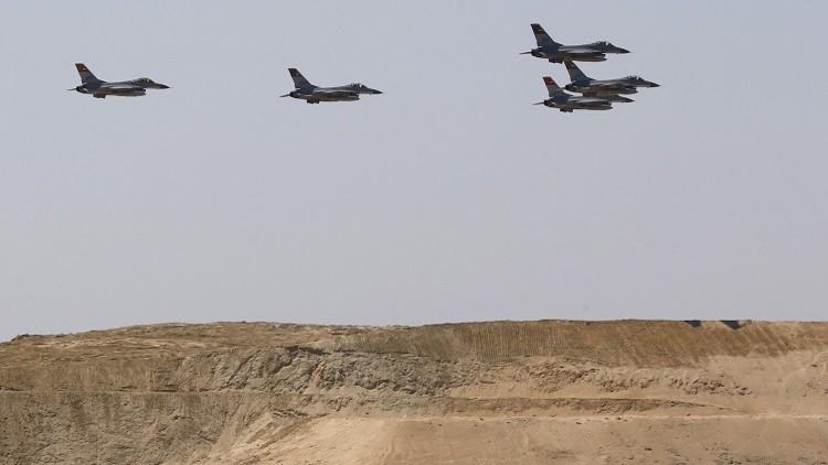 مصر تمدد المهمة العسكرية لقواتها بالخليج والبحر الأحمر