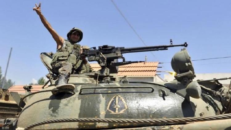 قوات الأمن اللبنانية تعتقل شخصية بارزة على صلة بـ