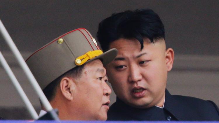 ضابط كوري شمالي كبير يعود من المنفى بعد