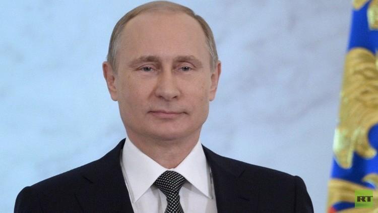 بوتين يعلن انطلاق عام التبادل الثقافي بين روسيا واليونان