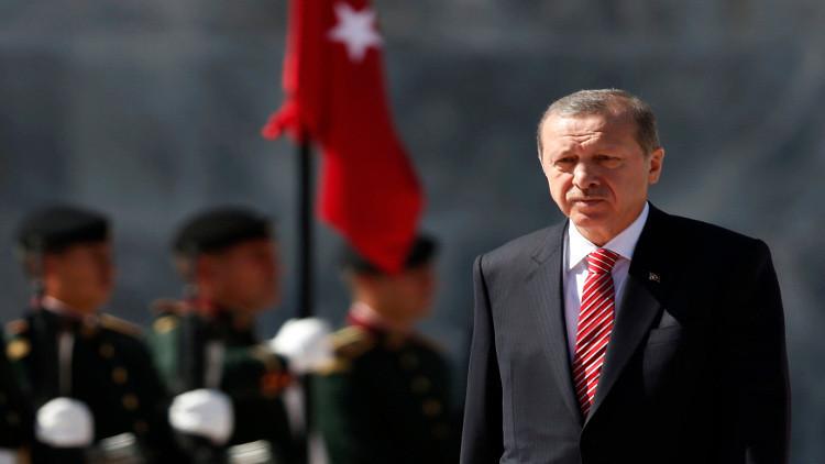 صحيفة: ألمانيا مستعدة لمسامحة أردوغان لكي لا تتنازل أمام روسيا