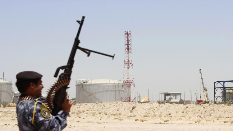 الحكومة العراقية ترسل قوات أمنية للسيطرة على نزاع عشائري مسلح