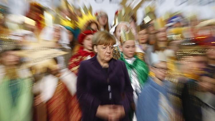 اللجوء في ألمانيا.. سياسة ميركل وصلت نقطة اللاعودة