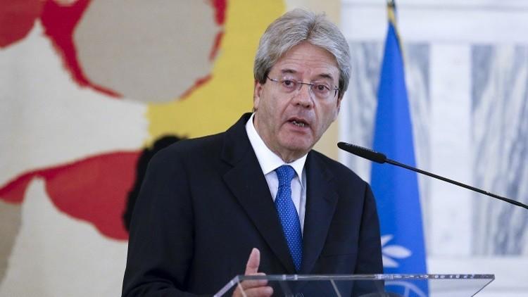 المبعوث الأممي إلى ليبيا يحذر من تحالف