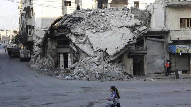 الدفاع الروسية تنشر صورا تدحض مزاعم حول استهداف منشآت مدنية في سوريا بغارات روسية