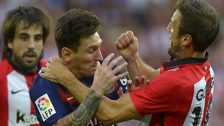برشلونة وبيلباو في مواجهة ثأرية على