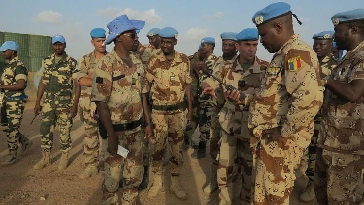 مالي.. مقتل جنديين و4 مسلحين في هجوم على قافلة غذائية
