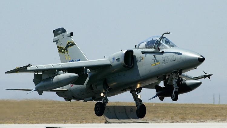 إيطاليا تحرك مقاتلات إلى صقلية على خلفية تدهور الوضع الأمني في شمال إفريقيا