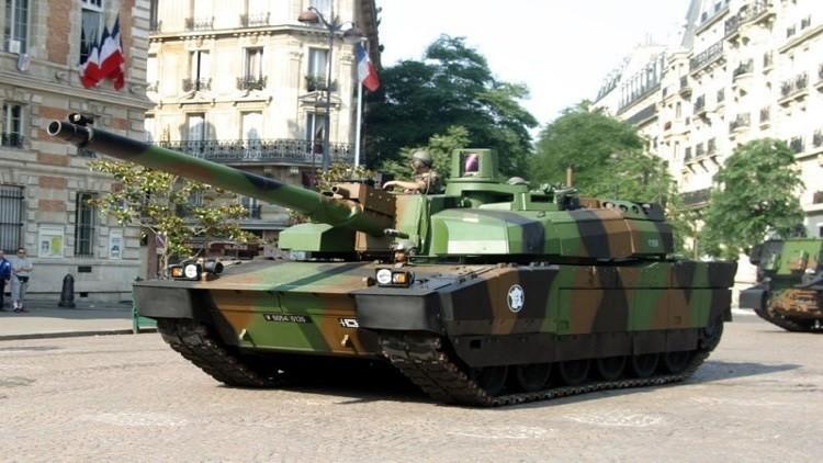 السعودية مهتمة بدبابات