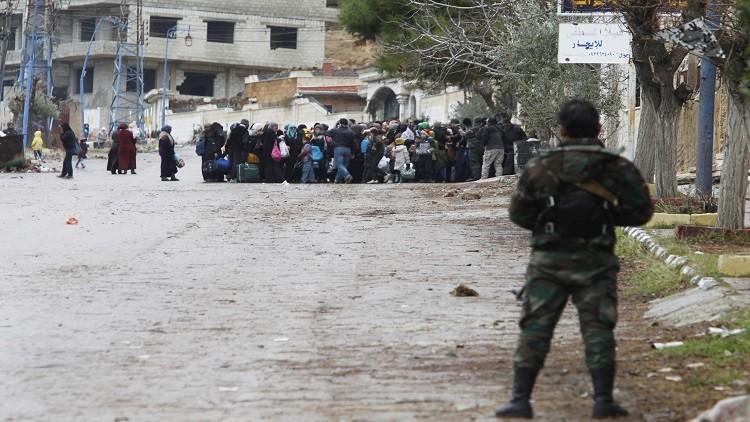 دبلوماسي سوري: لا يوجد أحد يهتم بالشعب السوري أكثر من حكومته