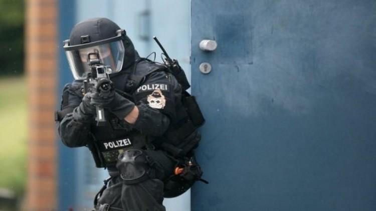 أكثر من 400 متشدد تحت الرقابة في ألمانيا