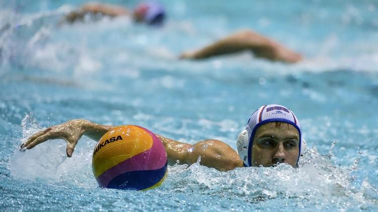روسيا تبلغ ثمن نهائي بطولة أوروبا لكرة الماء