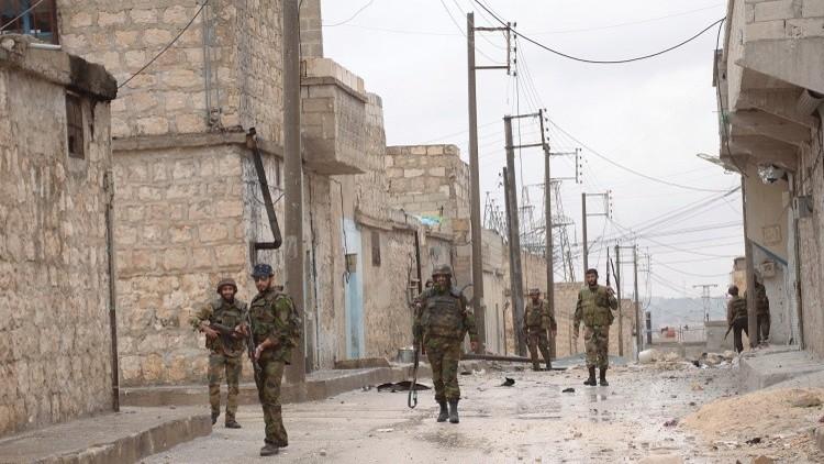 الجيش السوري: حلب ستشهد أكبر عملية عسكرية منذ بداية الأزمة