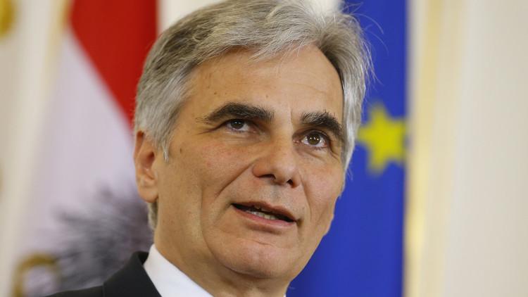 النمسا تعلق العمل باتفاقية شنغن وتعتزم ترحيل لاجئين