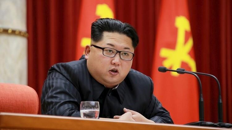 كوريا الشمالية تدعو الولايات المتحدة إلى معاهدة سلام مشروطة