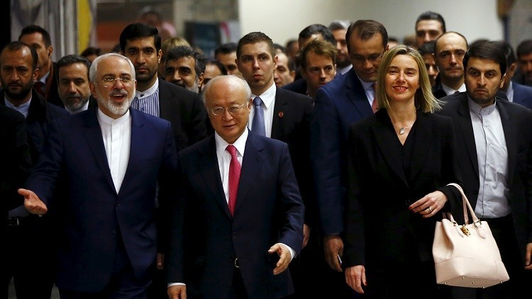إيران سترفع صادراتها النفطية بمقدار 500 ألف برميل يوميا