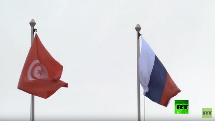 تخفيض الجمارك على الصادرات التونسية إلى روسيا بنسبة 25%