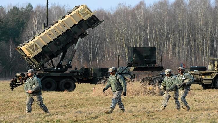 بولندا تأمل بشراء صواريخ باتريوت الأمريكية