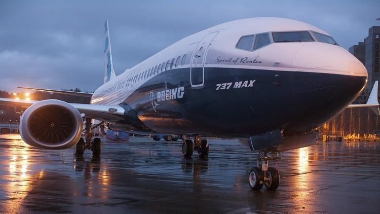 واشنطن ترفع الحظر عن تصدير الطائرات المدنية وقطع غيارها إلى إيران