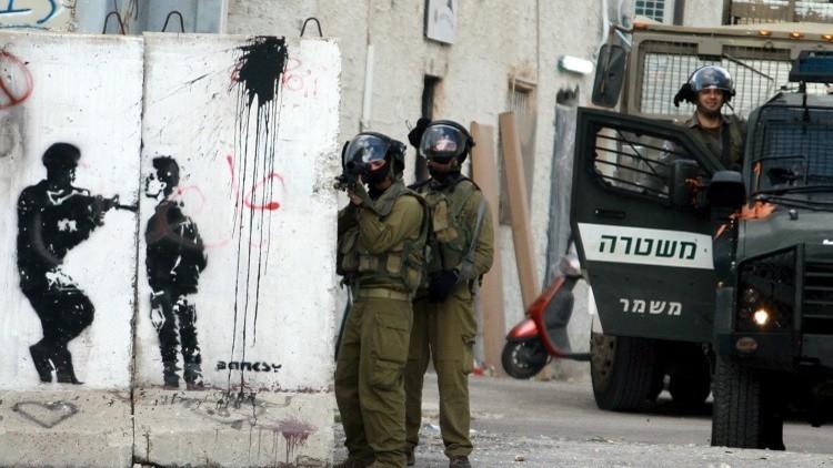 الشرطة الإسرائيلية تقتل شابا فلسطينيا جنوب مدينة نابلس بدعوى محاولة طعن