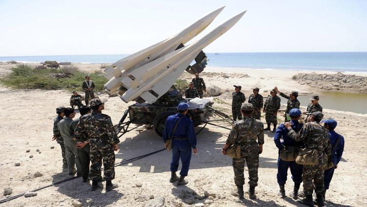 ظريف: الحرب بين إيران والسعودية مستحيلة