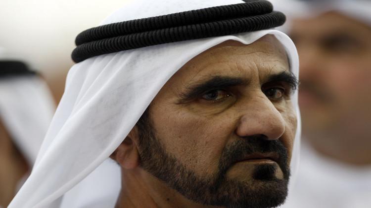 حاكم دبي: سنحتفل بتصدير آخر برميل نفط