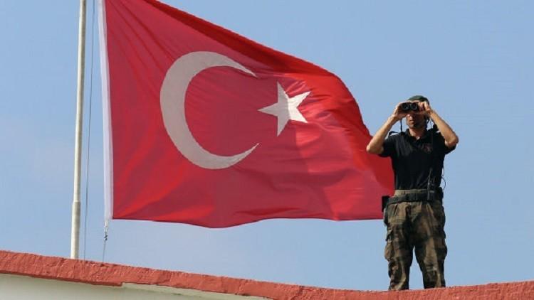 الناتو قلق إزاء طموحات أنقرة للحصول على صواريخ هجومية