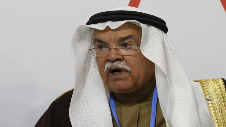 وزير النفط السعودي يفصح عن توقعاته بشأن مستقبل سوق النفط