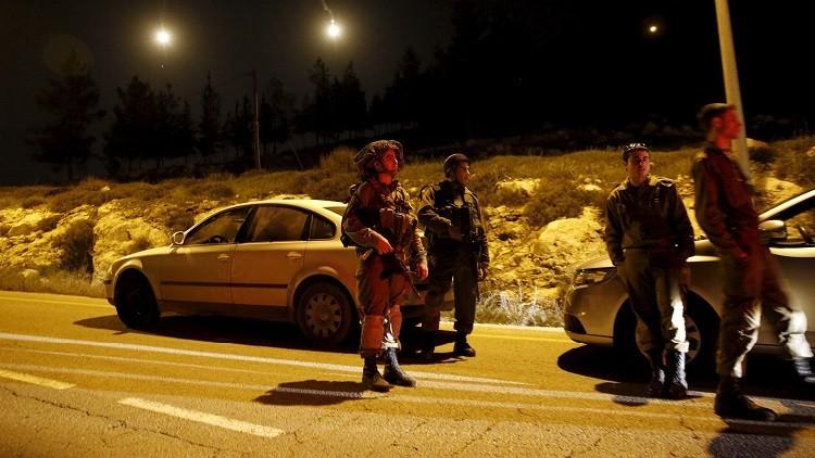 مقتل مستوطنة إسرائيلية طعنا في الضفة الغربية