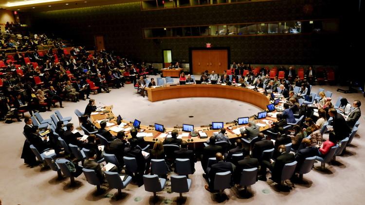 مشاورات مغلقة في مجلس الأمن مع اقتراب موعد استئناف المفاوضات السورية