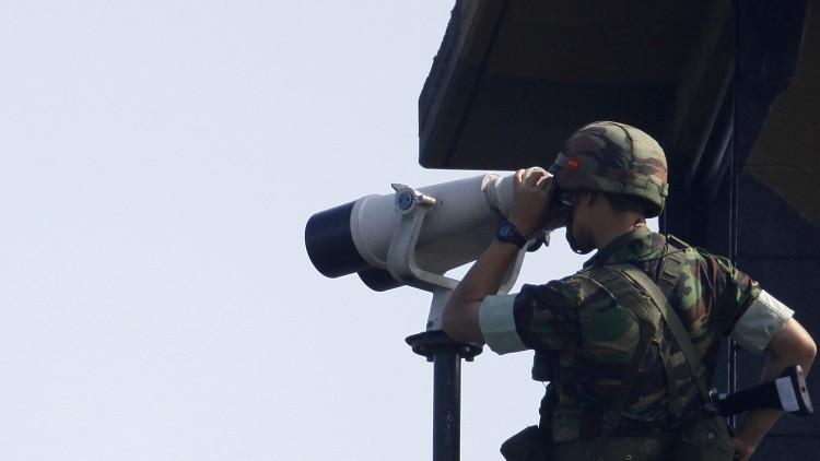 كوريا الشمالية تشهر في وجه جارتها سلاح المناشير بعد القنبلة الهيدروجينية