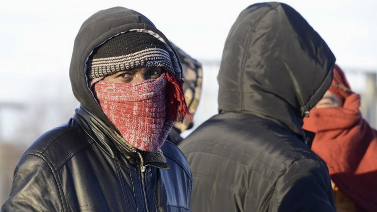 وفاة غامضة للاجئ حاول دخول فنلندا من روسيا