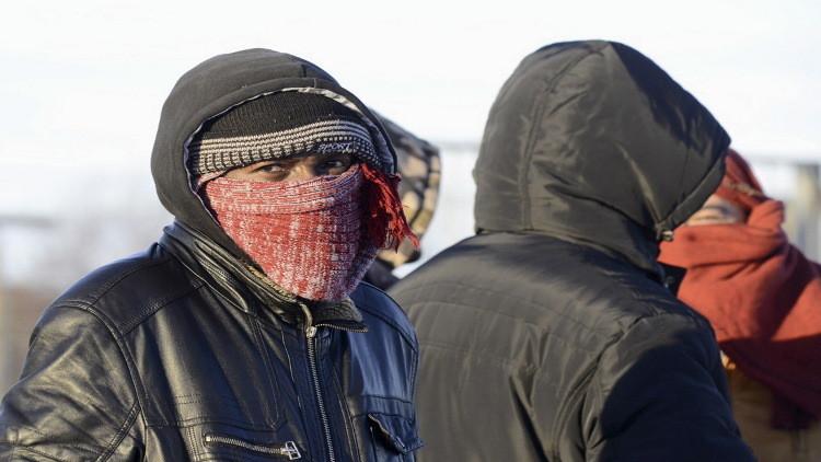 لاجئون في النرويج يضربون عن الطعام احتجاجا على قرار ترحيلهم