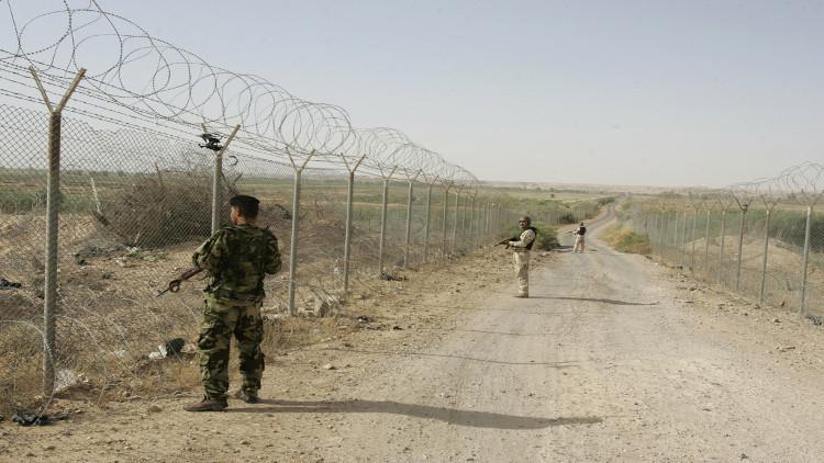 مسؤول عسكري عراقي: الضربات الجوية الروسية تمنع الإرهابيين من الهروب إلى العراق