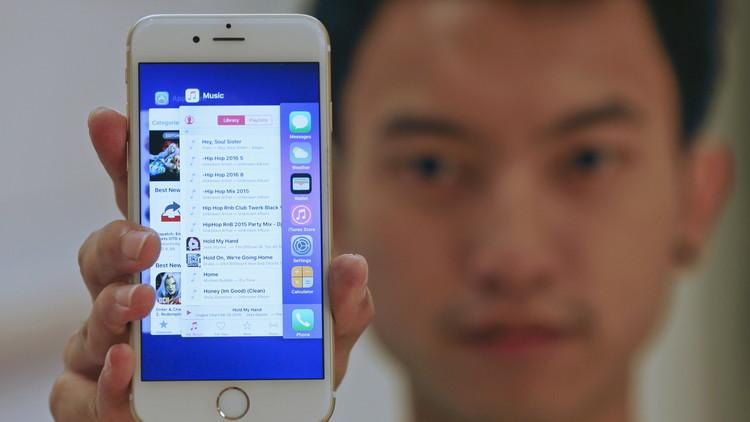 تعرف على 5 مزايا جديدة لتحديث أجهزة أبل iOS 9.3