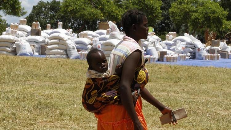 الأمم المتحدة: 14 مليون شخص مهددون بالجوع في جنوب إفريقيا