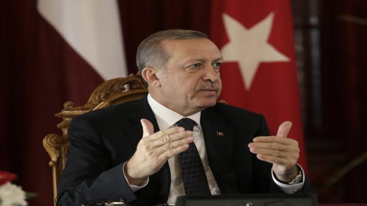 إهانة أردوغان بـ 33 ألف دولار