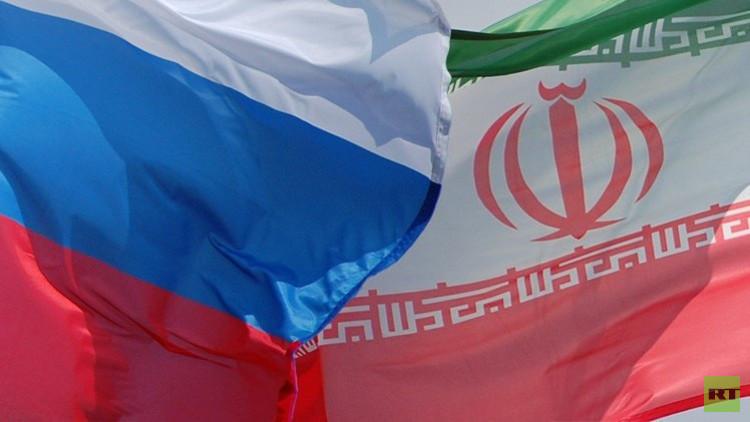 موسكو وطهران توقعان الثلاثاء 10 اتفاقيات للتعاون الثنائي