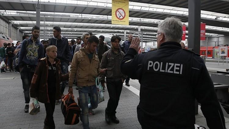 ألمانيا تعتبر تونس والمغرب والجزائر بلدانا آمنة لإعادة اللاجئين إليها