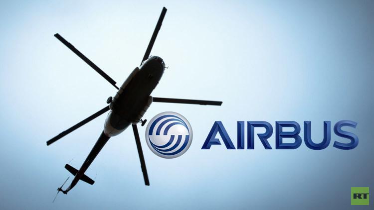 أوبر تعقد شراكة مع إيرباص لتوصيل المستخدمين بطائرات هليكوبتر