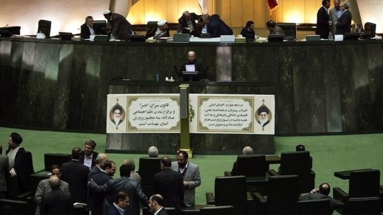 رفض ترشيح إصلاحيين بالانتخابات الإيرانية