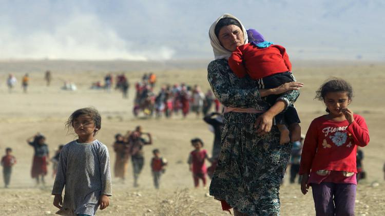 الأمم المتحدة: داعش