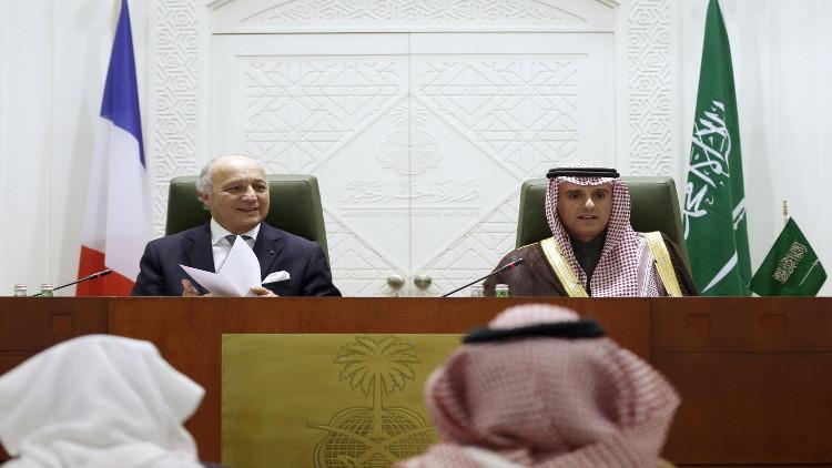 الجبير: المعارضة السورية تحدد ممثليها في المفاوضات