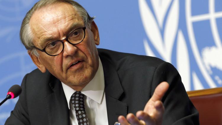 الأمم المتحدة تدعو إلى الوقف الفوري لحصار المدن في سوريا