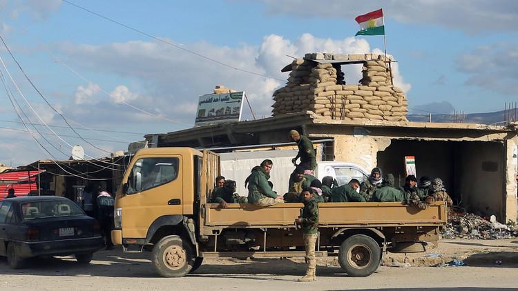 العفو الدولية تتهم الأكراد بتهجير قسري للعرب شمالي العراق