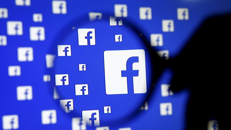 الفيسبوك تغلق 4 مواقع إخبارية سورية ولبنانية