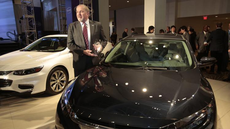 هوندا اليابانية وجنرال موتورز توحدان جهودهما لصنع الوقود الخلوي وزيادة الطاقة الإنتاجية
